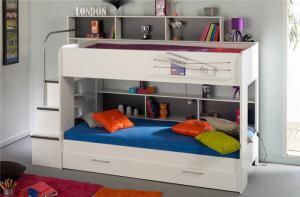 小户型上下床装修家具