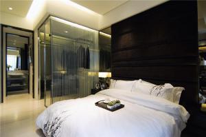 新古典主卧室装修设计