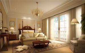 新古典小卧室装修