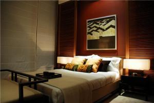 简易小卧室装修案例图片