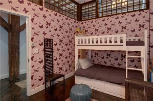 小户型上下床装修设计