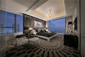简易卧室装修设计