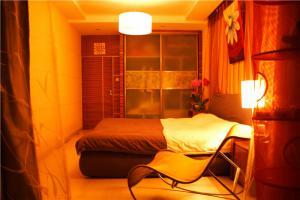 家装小卧室装修案例图片