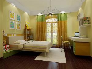 家居小卧室装修图片