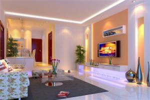 板式房间电视柜