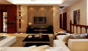 公寓悬挂式电视柜