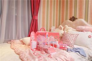 主卧室装修设计图片欣赏