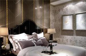 小户型小卧室装修案例