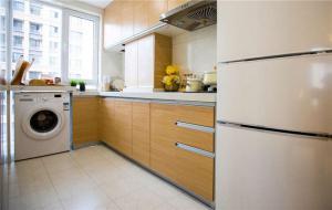 最新小厨房橱柜