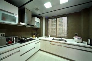客厅橱柜板式家具