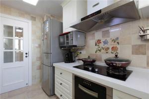 小厨房橱柜家具定制