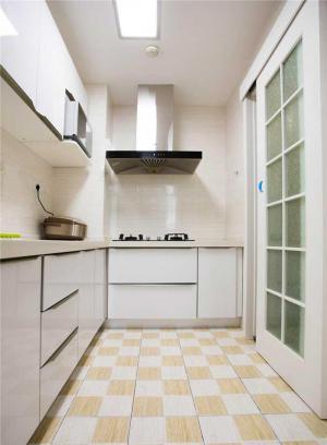 整体厨房橱柜组合