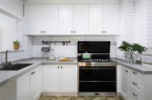 瓷砖厨柜定制价格